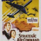 Strategic Air Command (1955) - James Stewart  DVD