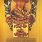 Buffalo Bill And The Indians (1976) - Paul Newman  DVD
