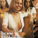 Schoolgirl Report Part 2 : What Keeps Parents Awake At Night (1971)   DVD