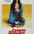 Schoolgirl Report Part 4 : Campus Swingers (1972)  DVD