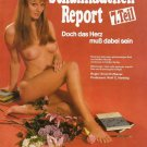 Schoolgirl Report Part 7 : Teenage Playmates (1973) DVD