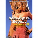 Schoolgirl Report Part 9 : Mature Before Graduation (1975) DVD