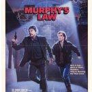 Murphy´s Law (1986) - Charles Bronson  DVD