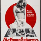 Young Seducers AKA Blutjunge Verführerinnen (1971) - Ingrid Steeger  DVD