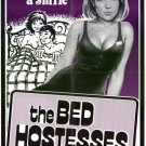 The Bed Hostessess (1973) - Ingrid Steeger  DVD