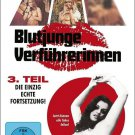 Young Seducers Part 3 AKA Blutjunge Verführerinnen 3 (1972) - Ingrid Steeger DVD