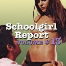 Schoolgirl Report Part 13 - Sweet Young Trouble (1980)  DVD