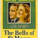 The Bells Of St. Mary´s (1945) - Bing Crosby  DVD