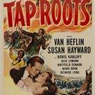 Tap Roots (1948) - Van Heflin  DVD