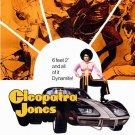 Cleopatra Jones (1973) - Brenda Sykes  DVD
