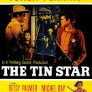 Tin Star (1957) - Henry Fonda  DVD