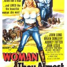 Woman They Almost Lynched (1953) - John Lund  DVD