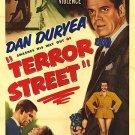 Terror Street (1953) - Dan Duryea  DVD