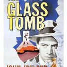 The Glass Tomb AKA The Glass Cage (1955) - John Ireland  DVD