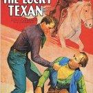 The Lucky Texan (1934) - John Wayne COLOR Version DVD