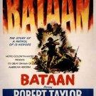 Bataan (1943) - Robert Taylor  DVD