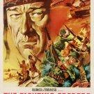 The Fighting Seabees (1944) - John Wayne  DVD