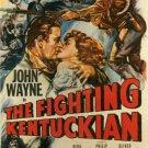 The Fighting Kentuckian (1949) - John Wayne  DVD