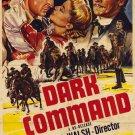 Dark Command (1940) - John Wayne  DVD