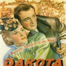 Dakota (1945) - John Wayne  DVD