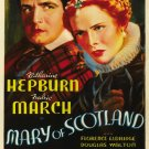 Mary Of Scotland (1936) - Katherine Hepburn  DVD