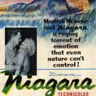 Niagara (1953) - Marilyn Monroe  DVD