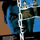 The Hidden (1987) - Kyle MacLachlan  DVD