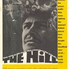 The Hill (1965) - Sean Connery  DVD