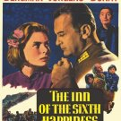 Inn Of The Sixth Happiness (1958) - Ingrid Bergman  DVD