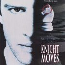 Knight Moves (1992) - Christopher Lambert  DVD