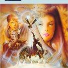 Ladyhawke (1985) - Matthew Broderick  DVD