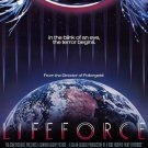 Lifeforce (1985) - Mathilda May  DVD