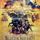 The Lighthorsemen (1987) - Simon Wincer  UNCUT DVD
