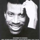 Lionel Richie - Outrageous Tour 1987  DVD