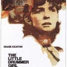 The Little Drummer Girl (1984) - Diane Keaton  DVD