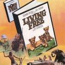 Living Free (1972) - Nigel Davenport  DVD