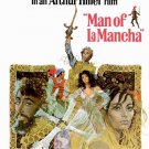 Man Of La Mancha (1972) - Peter O´Toole  DVD