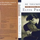 He Touched Me - The Gospel Music Of Elvis Presley (2 DVD Set)