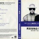 Pet Shop Boys - Videography  DVD