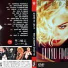 Madonna : Blond Ambition Tour 1990 - Live In Nice  DVD