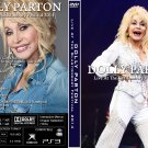 Dolly Parton : Live In Glastonbury 2014 DVD