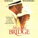 Mr. & Mrs. Bridge (1990) - Paul Newman  DVD