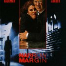 Narrow Margin (1990) - Gene Hackman  DVD