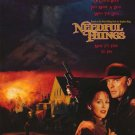 Needful Things (1993) - Ed Harris  DVD