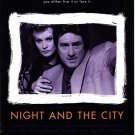 Night And The City (1992) - Robert De Niro  DVD
