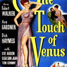 One Touch Of Venus (1948) - Ava Gardner  DVD