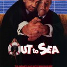 Out To Sea (1997) - Jack Lemmon  DVD