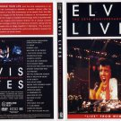 Elvis Lives : The 25th Anniversary Concert - Live From Memphis  DVD