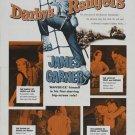 Darby´s Rangers (1958) - James Garner  DVD