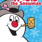 Frosty The Snowman (1969)  DVD
